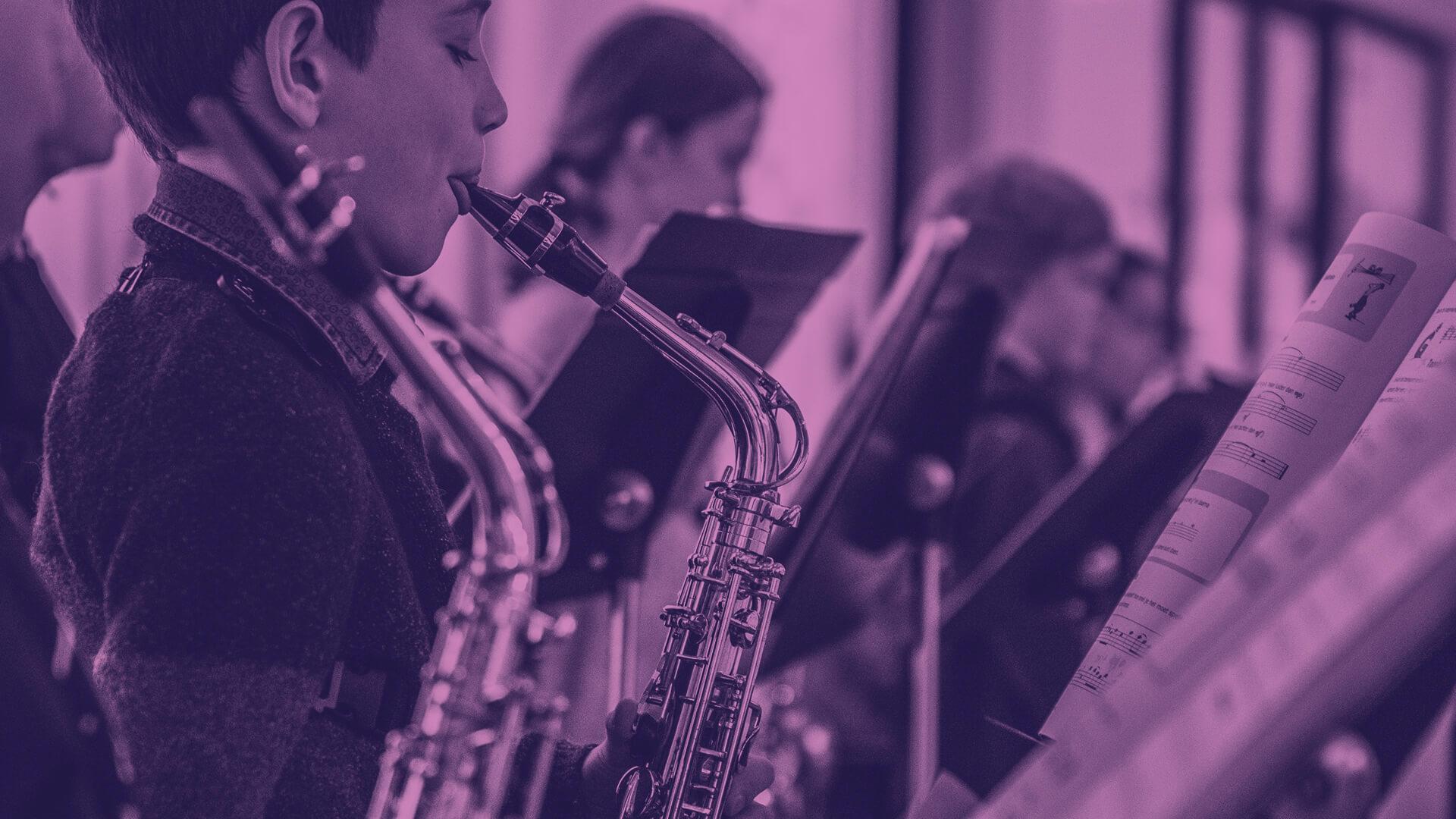 De Academie Ieper - Muziek - kinderen