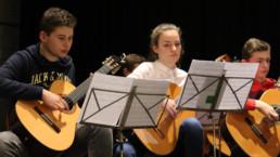 De Academie - Muziek - Jongeren