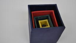 Academie Ieper - 3D atelier
