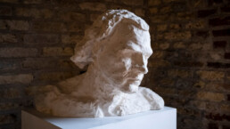 Academie Ieper - beeldhouwkunst